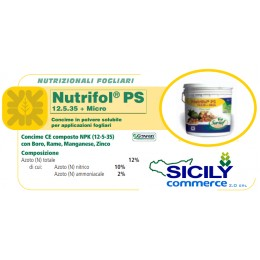 NUTRIFOL Ps 12.5.35 + Micro