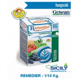 Remedier Agrofarmaco Biologico