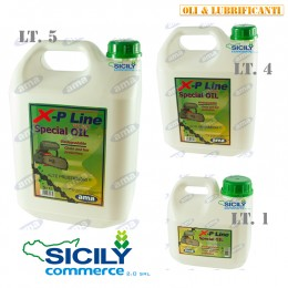 XP LINE ECO PLUS Olio Catena